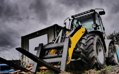 How to reduce forklift accidents onsite