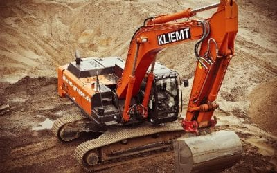 Maintaining safety around mobile plant onsite: a quick guide