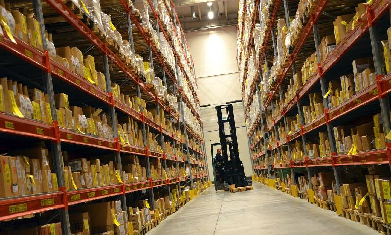 How to ensure pedestrian safety around forklifts on-site