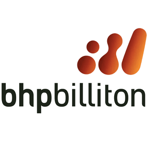 Image of BHP logo