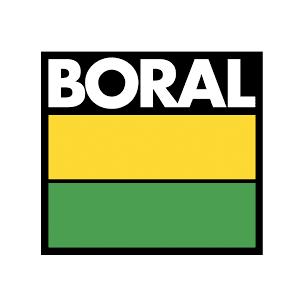 Image of Boral logo