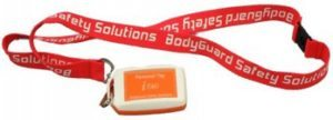 Image of BodyGuard i-Tag personal tag