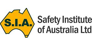 Image of Safety Institute of Australia logo